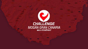 22. april 2017 08:00:00 Triatlon i Mogan på Gran Canaria
