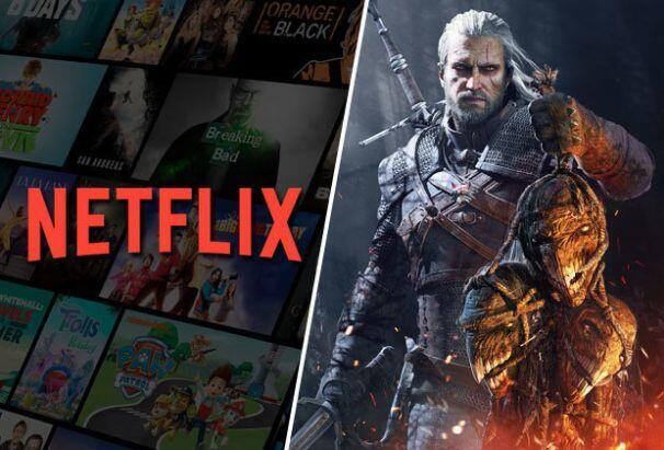 The Witcher kommer på Netflix. Foto: Netflix